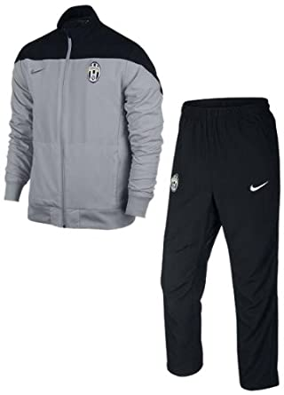 Nike Juve Squad Sdln WVN WUP - Chándal para Hombre, Talla XL ...