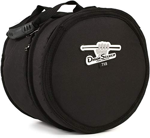 Humes & Berg DS606 7 X 8-Inches Drum Seeker Tom Drum Bag