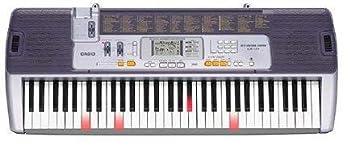 Casio LK110 Electronic Keyboard Key Lighting / Midi  sc 1 st  Amazon UK & Casio LK110 Electronic Keyboard Key Lighting / Midi: Amazon.co.uk ... azcodes.com