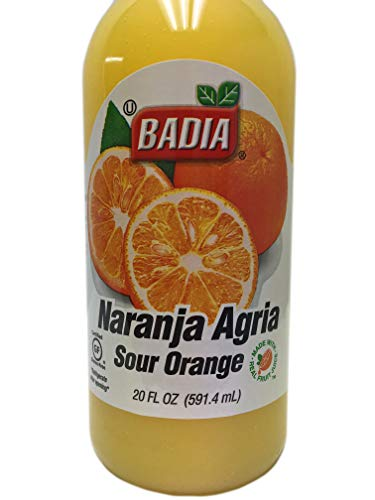 our Orange/Naranja Agria Kosher ()