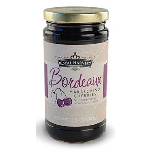 Royal Harvest (Royal Harvest Natural Maraschino Cherries Bordeaux -- 13.5 oz)
