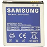 Samsung Galaxy Nexus Standard Battery - Non-Retail Packaging - Blue