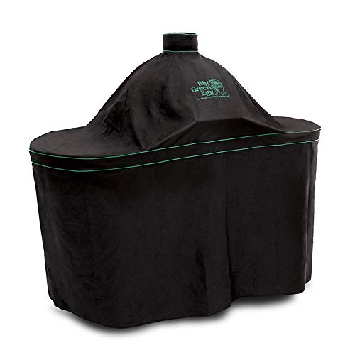 Big Green Egg Ventilated Chef Cooking Island Cover - Large, XL