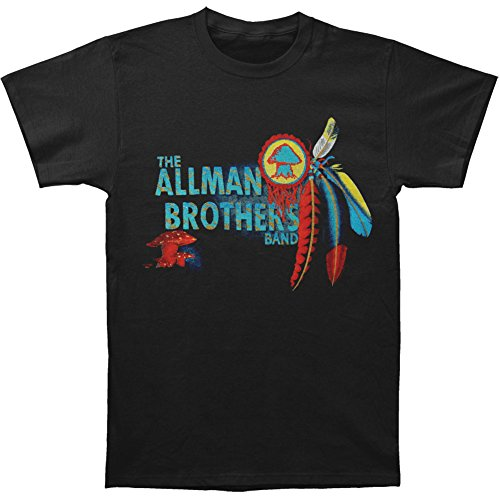 Buy allman brothers t shirts for men