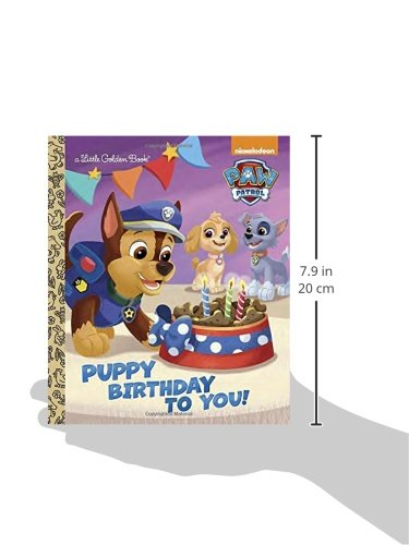Puppy-Birthday-to-You-Paw-Patrol-Little-Golden-Book
