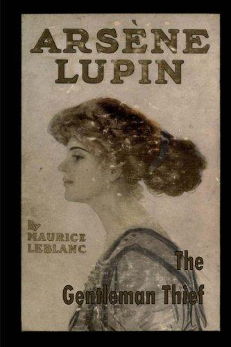 Arsene Lupin: The Gentleman Thief