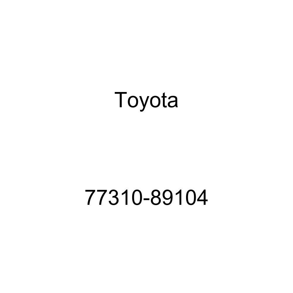 Toyota 77310-89104 Fuel Tank Cap Assembly