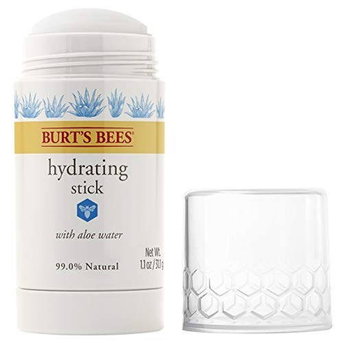 (Burt's Bees Hydrating Facial Stick By Burts Bees for Unisex - 1.1 Oz Moisturizer, 1.1 Oz)