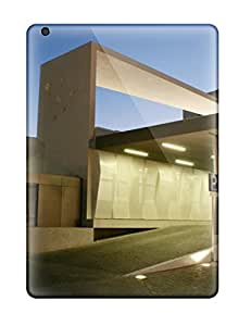 Luis Castro's Shop Pretty Ipad Air Case Cover/ Architectural Buildings Series High Quality Case 2960569K30881647