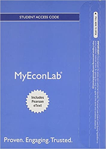New mylab economics with pearson etext access card for new mylab economics with pearson etext access card for microeconomics 5th edition fandeluxe Choice Image