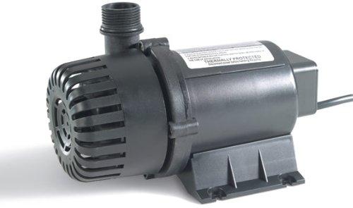 Supreme Hy-Drive Aquarium Pumps Model 6000 by Drs. Foster & Smith