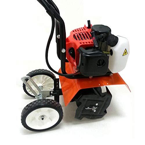 Motoazada eléctrica para motoazada térmica Mini 2 HP ...