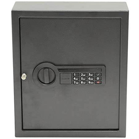 Stack-On PDS-1505 Drawer or Wall Safe with Electronic Lock