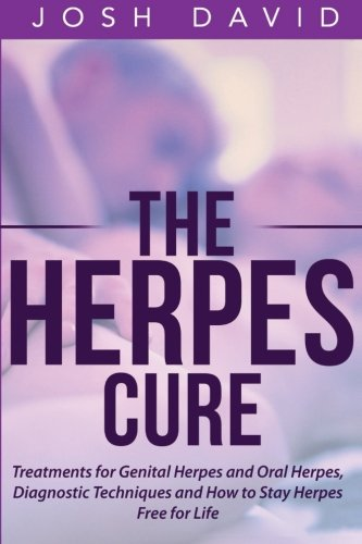 Herpes Cure Treatments Diagnostic Techniques product image