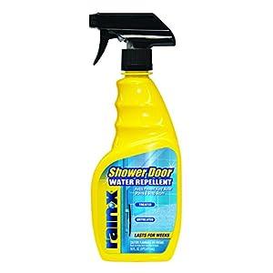 Shower Glass Door Cleaner