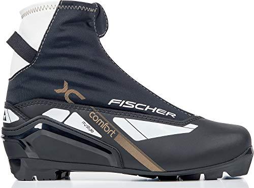 Fischer XC Comfort My Style XC Ski Boots Womens Sz -