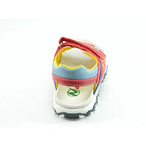 Naturino - Naturino sandalo bimbo rosso - Rouge, 24