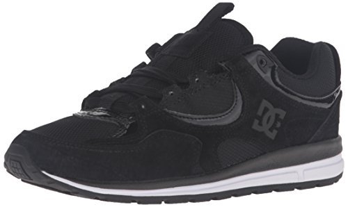 DC - Kalis Lite Xe-unisex adulto unisex Black smooth