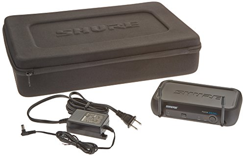Shure PGXD4=-X8 Digital Diversity Receiver by Shure