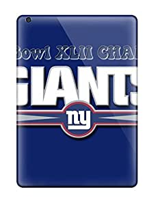 New Arrival Cover Case With Nice Design For Ipad Air- New York Giants by mcsharks