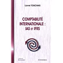 Comptabilité Internationale  Ias et Ifrs