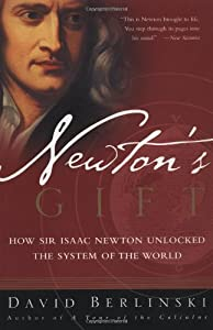 Isaac Newton's Book Auctioned for Record