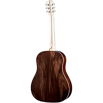 Gibson Montana RS15ANNH1 J-15 Acoustic-Electric Guitar, Antique Natural by Gibson Acoustic