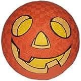 Pumpkin Mini Bouncing Ball 4.5 in