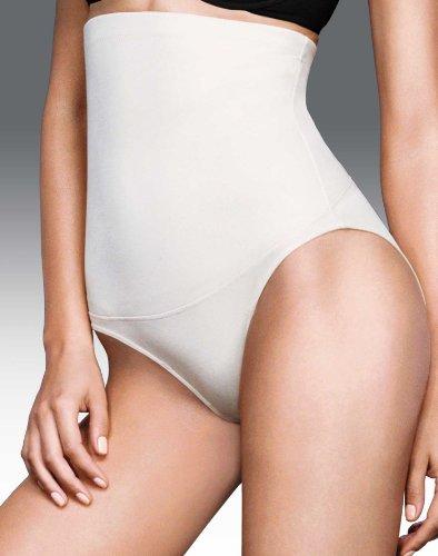 1db677a52 Maidenform Flexees Women s Shapewear Hi-Waist Brief Firm - Import It All