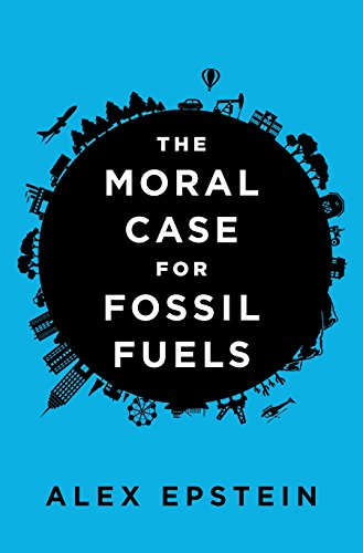 The Moral Case for Fossil - Oil Point Coal