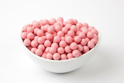 Light Pink Sixlets (4 Pound Bag) -