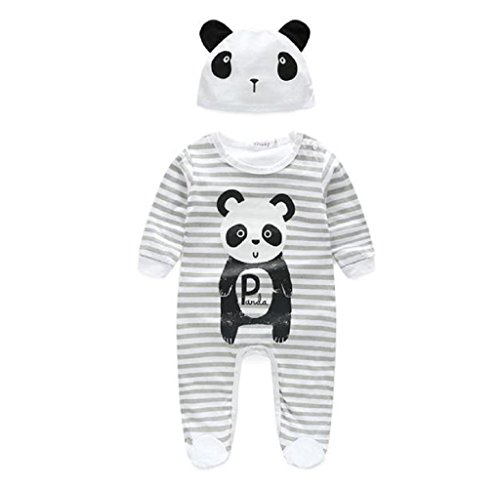 Singleluci Onesie Newborn Sleeve Rompers product image