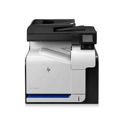 HP LaserJet Pro 500 color MFP M570dn Printer, (CZ271A)