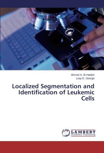 Download Localized Segmentation and Identification of Leukemic Cells pdf