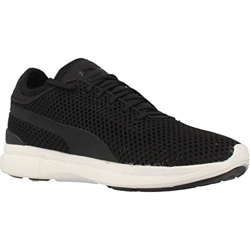 Puma D'sneakers Knit nbsp;adaptateur Ignite Noir Course Sock 361060 De Chaussures aar8q