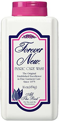 Price comparison product image Forever New 16oz Granular Fabric Care Wash