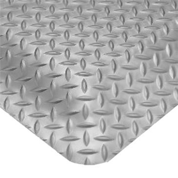 Cactus Mat 1054R-4 Cushion Diamond-Dekplate by Cactus Mat