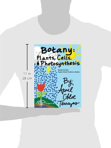 Botany: Plants, Cells and Photosynthesis (Super Smart Science) by Crazy Brainz (Image #3)