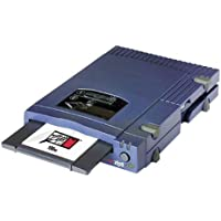Iomega 100MB Zip Plus Disk Drive - Dual SCSI and Parallel Ports