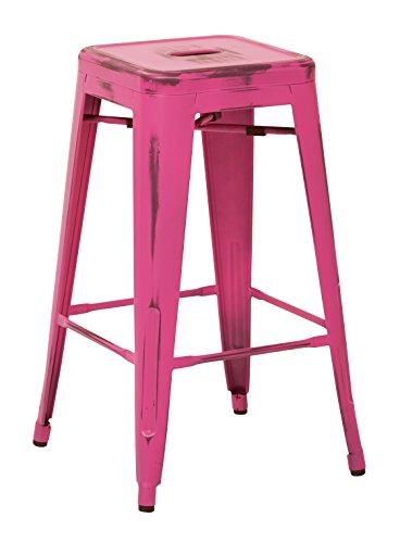 work-smart-osp-designs-bristow-26-metal-barstools-2-pack-antique-pink
