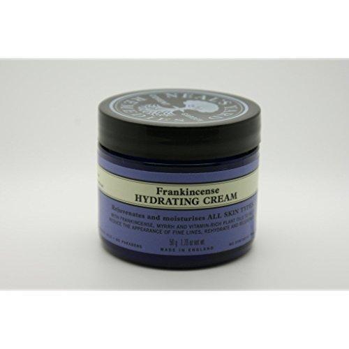 Neals Yard Remedies Frankincense Hydrating Cream 50g - Frankincense Hydrating Cream