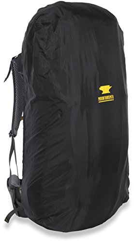 Mountainsmith Rain Cover, Black, Large for sale  Delivered anywhere in USA