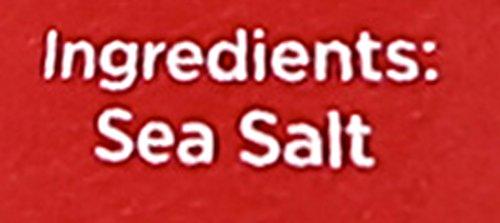 La Baleine Coarse Sea Salt, 26.5 oz by La Baleine (Image #2)