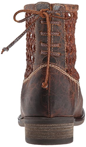 Sbicca Alps Women's Sbicca Alps Boot Women's Brown Brown Sbicca Women's Boot OfrOnP1