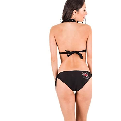 Coqueta Moderate Halter Top Fanatic Bikini Good Swimwear CdxhQrts