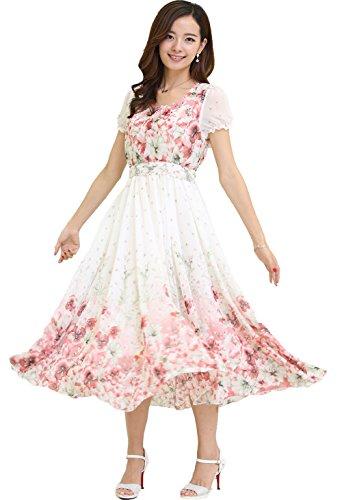 oriental fashion dresses - 8