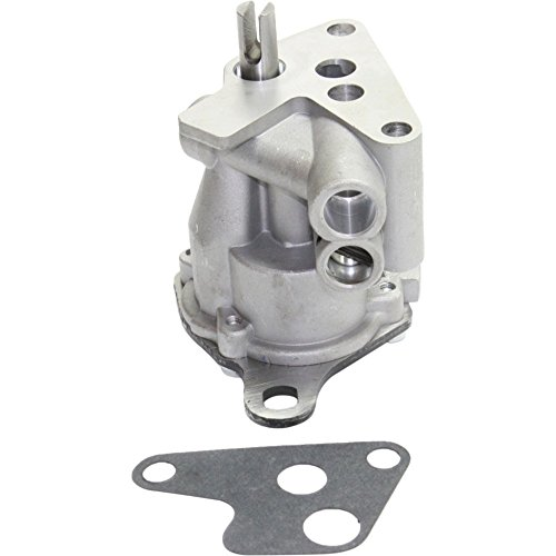 Oil Pump compatible with Jeep Cherokee 87-01 / Comanche 87-98 / Wrangler 91-06 / Dodge Dodge Dakota 96-02