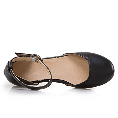 Dolce Donna Zanpa 4 black Basse Scarpe f5RPqwp1x