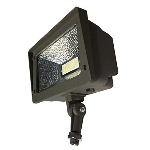 Outdoor Security Lighting Design in US - 2