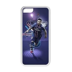 diy phone caseWEIWEI Lavezzi Psg Argentina Phone Case for iphone 6 4.7 inchdiy phone case